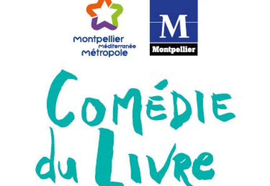 Comédie du livre du 25 au 27 mai 2018 Eugène de graaf