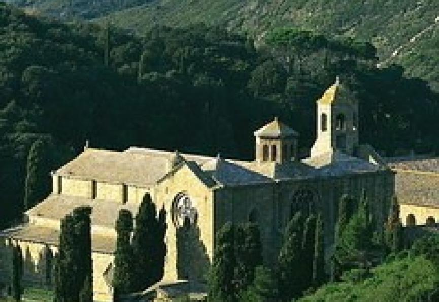 Festival des abbayes en occitanie du 1er juillet au 11 août 2018 Eugène de graaf