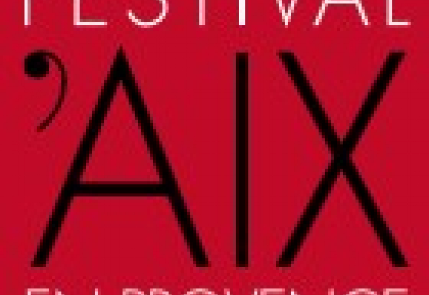 Festival international d'art lyrique d'aix-en-provence du 4 au 24 juillet 2018 Eugène de graaf