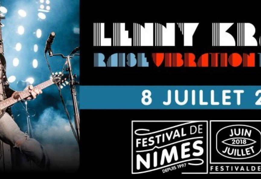 Festival de nîmes du 17 juin au 22 juillet 2018 Eugène de graaf