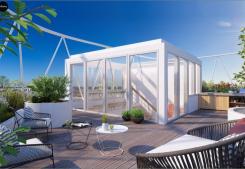 L'immobilier de luxe à montpellier Ma villa sur le toit