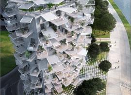 L'immobilier de prestige en pleine mutation Ma villa sur le toit