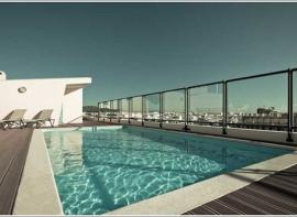 Piscine, bassin de nage ou spa pour votre terrasse ? Domis signature
