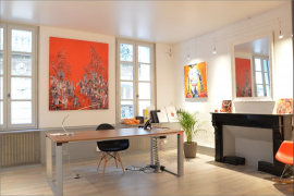 Argence & argence recrute Argence immobilier