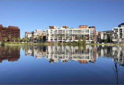 Focus port marianne a montpellier Argence immobilier