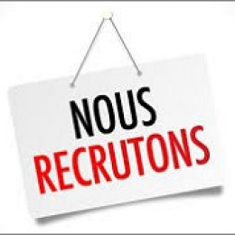 Vives immobilier recrute!  Vives immobilier