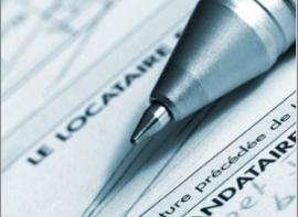 Bail commercial: qui doit payer les charges et travaux? Emplacement numéro 1