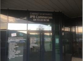 Jpb commerces clermont ferrand rejoint emplacement n°1 Emplacement numéro 1