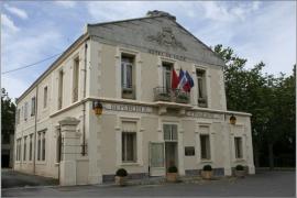 Montblanc, un village riche de ses deux milles ans d'histoire et d'une agence im David immobilier