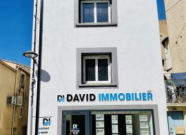 Nouveaux locaux David immobilier