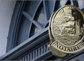 Achat immobilier : de quoi sont composés les frais de notaire ? Inter-med-immo34