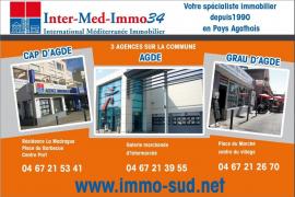 Immobilier : 7 conseils pour mettre son bien en valeur Inter-med-immo34