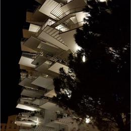 L'arbre blanc de montpellier élu plus bel immeuble au monde Inter-med-immo34 - prestige
