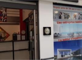 les agents immobiliers ont leur symbole de reconnaissance Inter-med-immo34