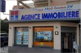 les agents immobiliers ont leur symbole de reconnaissance Inter-med-immo34 - prestige