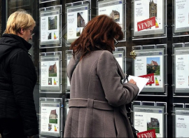 Crédit immobilier : les taux se maintiennent à un niveau historiquement bas Inter-med-immo34