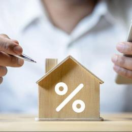 Crédit immobilier : les taux au plus bas, les durées au plus haut Inter-med-immo34