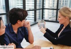 Crédit immobilier : pourquoi la banque vous accordera moins si vous louez au lieu d'occuper votre futur bien Inter-med-immo34
