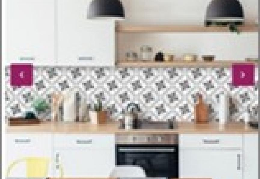 Decouvrer comment a moindre frais customiser votre cuisine Saunier immobilier montpellier