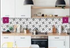 Decouvrez comment a moindre frais customiser votre cuisine Saunier immobilier juvignac
