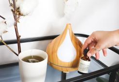 En plus d'aerer votre logement, avez vous pensÉ aux  huiles essentielles ? Saunier immobilier juvignac