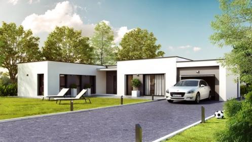 Maisons styl'habitat Mon terrain ideal