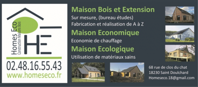 Homes-eco Mon terrain ideal