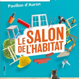 Salon de l'habitat de bourges du 17 au 20 janvier 2020 Ma maison ideale