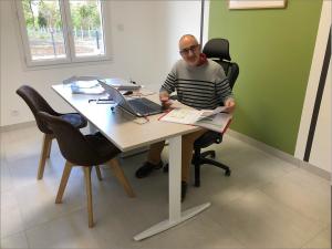 L'équipe monterrainidéal.com vous accueille du lundi au vendredi à son agence. Mon terrain ideal