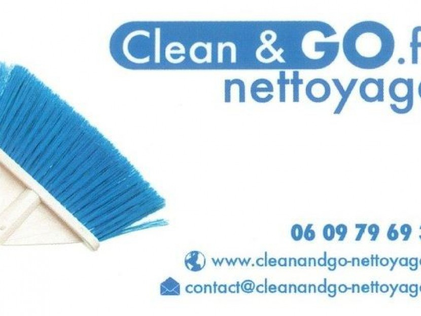 Clean & go Cimm immobilier