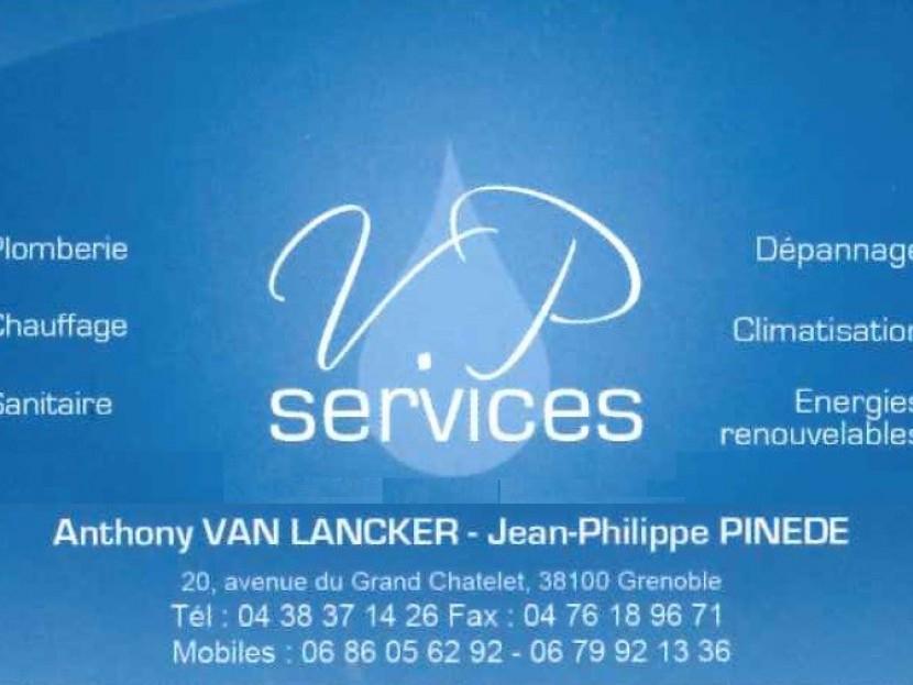 Vp services Cimm immobilier