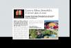 Nouvelle news Lasserre moras immobilier