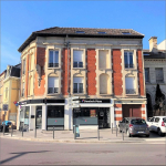 Création de logements et rénovation d'un commerce en pied d'immeuble (reims) D2m immobilier