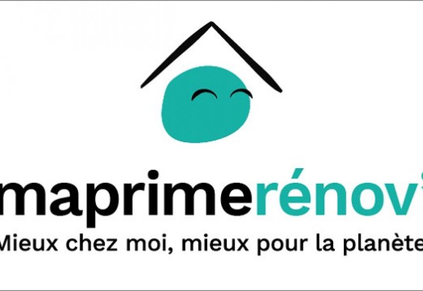 Maprimerénov' : nouvelle aide pour les travaux de rénovation Énergétique Reseau blain habitat
