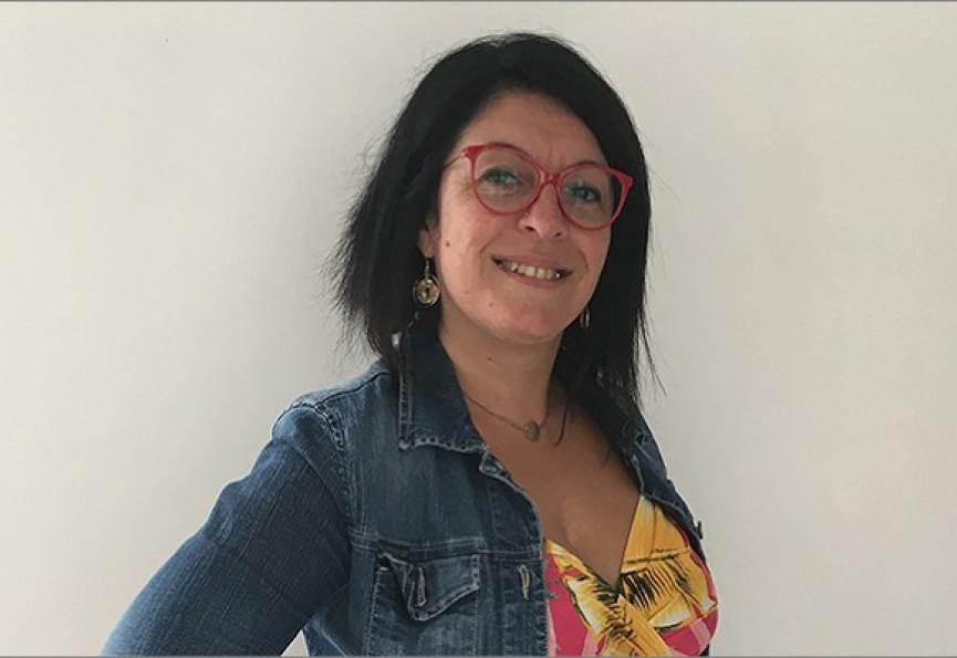 Interview équipe : virginie - agence de plessé Reseau blain habitat