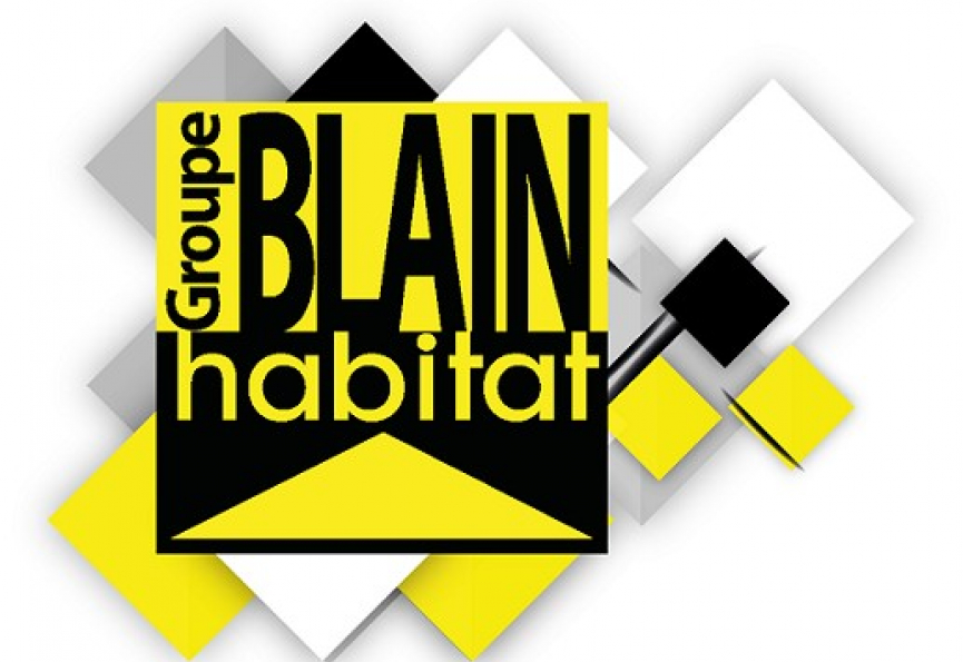 Infomag le faouët n° 1 - avril 2021 Reseau blain habitat