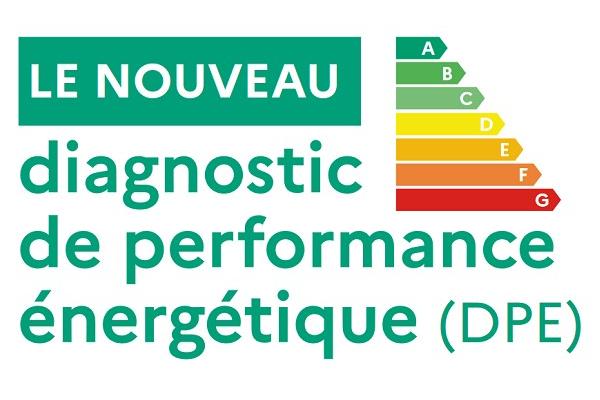 Le diagnostic de performance Énergétique (dpe) Évolue en juillet 2021 Reseau blain habitat