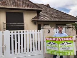 8 rue du colonel fonck / rue vigier bleriot plage Jacquard immobilier