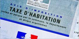 Taxe d'habitation : qui peut bénéficier de l'exonération ? Cofim