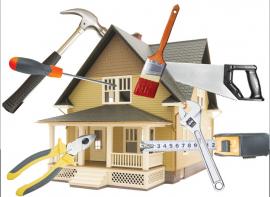 Location immobilière : quelles réparations propriétaire / locataire en cas de dé Cofim