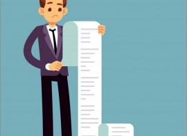 La liste des documents à fournir à son acquéreur lors d'une vente en copropriété Cofim