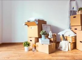 Confinement : est-il possible de déménager dans sa nouvelle location ? Cofim