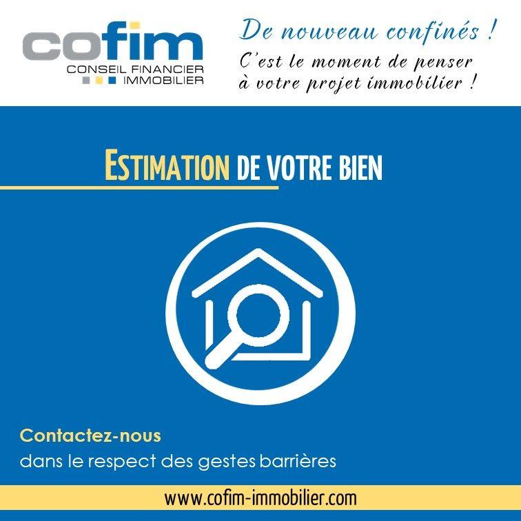 estimation immobilière COFIM