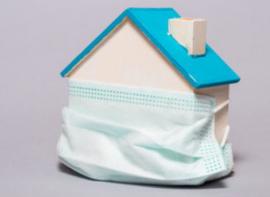 L'immobilier résiste à la crise de la covid-19 Cofim