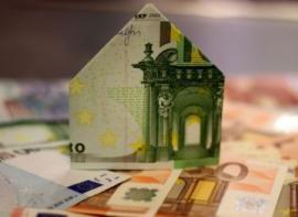 Crédits immobiliers : les taux sont encore très bas Cofim