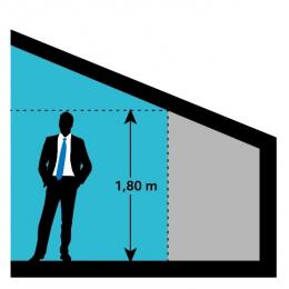 Vente immobilière : quelle différence entre surface carrez et surface habitable ? Cofim