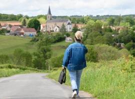 Les français rêvent de vivre à la campagne Log'ici morlaas