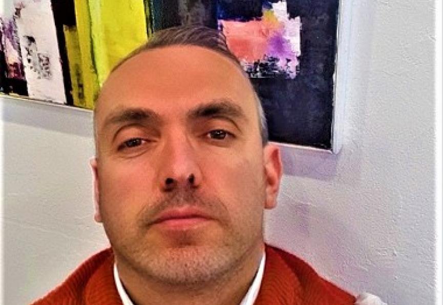 Rodriguez francisco-associé gérant fondateur-agent immobilier-directeur agence Les professionnels de l'immobilier