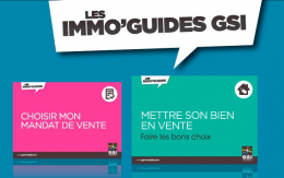 Besoin de conseils ? les immo'guides gsi Gsi immobilier
