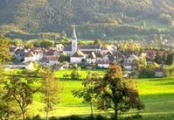 Thorens-glières mairie's website Alpihome